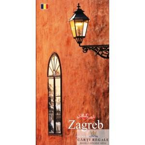 ZAGREB. PLIANT IN LIMBA ROMANA