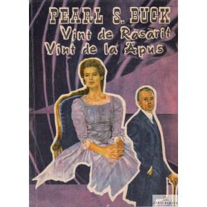 VANT DE RASARIT, VANT DE APUS de PEARL S. BUCK