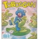 TOBOGGAN MAGAZINE NR. 87/1988