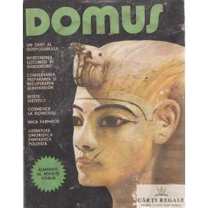 ALMANAH DOMUS 1984