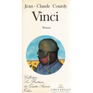 VINCI de JEAN-CLAUDE COURDY