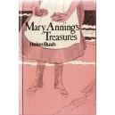 MARY ANNING'S TREASURES de HELEN BUSH