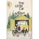 THE LITTLE CAR de LEILA BERG