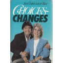 CHOICES CHANGES de JONI EARECKSON TADA