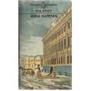 ANNA KARENIN de L.N. TOLSTOY