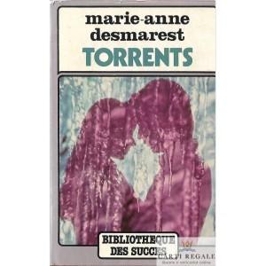 TORRENTS de MARIE-ANNE DESMAREST