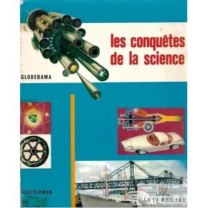 LES CONQUETES DE LA SCIENCE