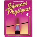 SCIENCES PHYSIQUES 6e de J.-P. DURANDEAU