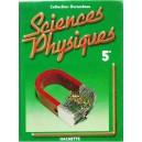 SCIENCES PHYSIQUES 5e de J.-P. DURANDEAU