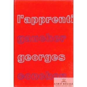 L'APPRENTI GAUCHER de GEORGES CONCHON