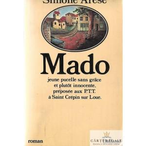 MADO de SIMONE ARESE