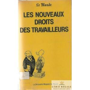 LES NOUVEAUX DROITS DES TRAVAILLEURS de CHARLOTTE LAURENT-ATTHALIN