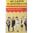 AU LAPIN D'AUSTERLITZ de JACQUES FAIZANT