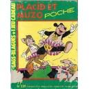 PLACID ET MUZO POCHE  N. 239