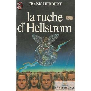 LA RUCHE D'HELLSTROM de FRANK HERBERT