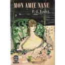 MON AMIE NANE de P.-J. TOULET