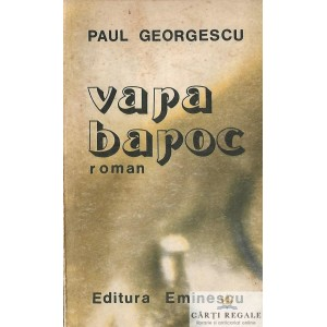 VARA BAROC de PAUL GEORGESCU