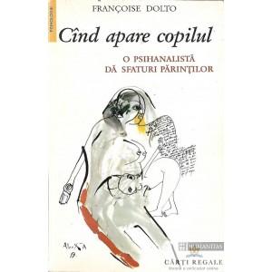 CAND APARE COPILUL de FRANCOISE DOLDO