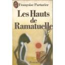 LES HAUTS DE RAMATUELLE de FRANCOISE PARTURIER