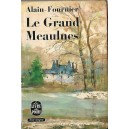 LE GRAND MAULNES de ALIN-FORNIER