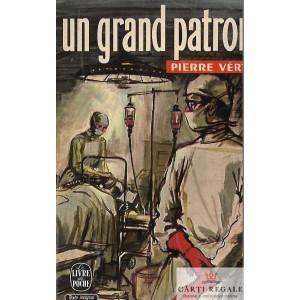 UN GRAND PATRON de PIERRE VERY
