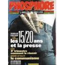 PHOSPHORE NR. 135 DIN 1992