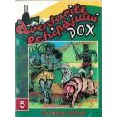 AVENTURILE ECHIPAJULUI DOX. IN INIMA AFRICII NR. 5