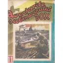 AVENTURILE SUBMARINULUI DOX. PROFESORUL BARNER NR. 11