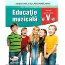 EDUCATIE MUZICALA CLASA A V A de ANCA TOADER