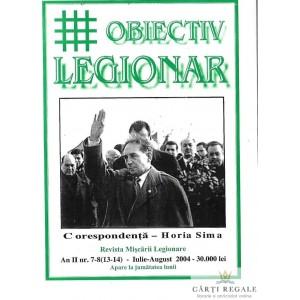 OBIECTIV LEGIONAR NR. 7-8/2004