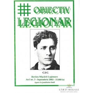OBIECTIV LEGIONAR NR. 3/2003