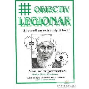 OBIECTIV LEGIONAR NR. 1/2004