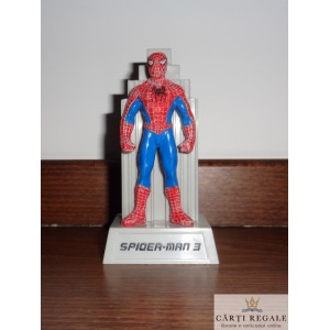 JUCARIE MARVEL - SPIDER MAN