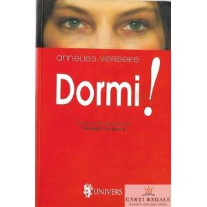 DORMI! de ANNELIES VERBEKE