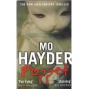POPPET de MO HAYDER