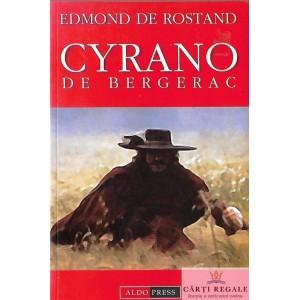 CYRANO DE BERGERAC de EDMOND de ROSTAND