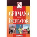 GERMANA PENTRU INCEPATORI de MAXIM POP