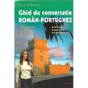 GHID DE CONVERSATIE ROMAN-PORTUGHEZ de AURELIA MERLAN