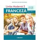 BIEN JOUE!. MANUAL DE LIMBA FRANCEZA PT CLASA A VII A (L2)  de  GINA BELABED ED. BOOKLET