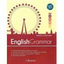 ENGLISH GRAMMAR de MIHAELA STARCEANU (CEF, C1, B2, B1, A2)