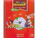 JURNAL DE VACANTA. LIMBA ROMANA. CLASA A IV A de IONELA IACOB