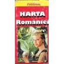 HARTA ROMANIEI (PUBLIROM)