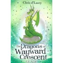 THE DRAGONS WAYWARD CRESCENT de CHRIS D'LACEY