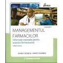 MANAGEMENTUL FARMACIILOR VOLUMUL II de SNAPSE P. DESSELLE