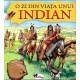 O ZI DIN VIATA UNUI INDIAN de EMMA HELBROURG