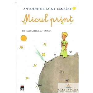 MICUL PRINT de ANTOINE DE SAINT-EXUPERY