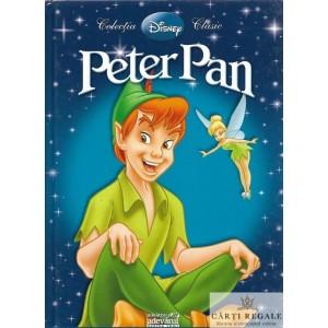PETER PAN COLECTIA DISNEY EDITURA ADEVARUL