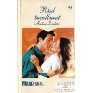 RAUL INVOLBURAT de MERLINE LOVELACE