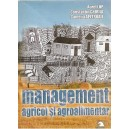 MANAGEMENT AGRICOL SI AGROALIMENTAR de AUREL LUP SI CONSTANTIN CHIRILA