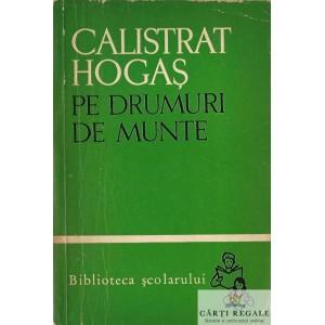 PE DRUMURI DE MUNTE de CALISTRAT HOGAS VOLUMUL 2